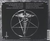 ABOMINATOR - Evil Proclaimed CD