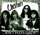 URCHIN / ANTHOLOGY (2 CD)