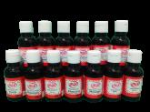 Aromas Hidroalcoólico 30ml 1un
