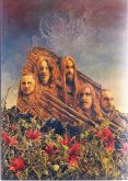 Box - Opeth ‎– Garden Of The Titans (Opeth Live At Red Rocks Amphitheatre) (+DVD)