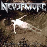 CD Nevermore – Dreaming Neon Black (Slipcase)