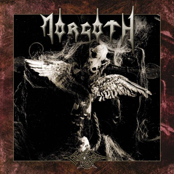 MORGOTH - Cursed - Slipcase CD