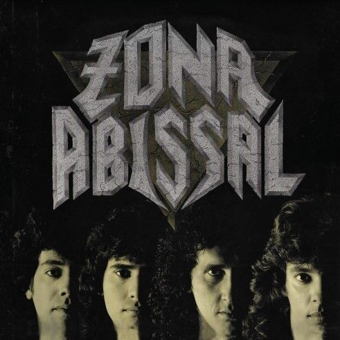 ZONA ABISSAL - Zona Abissal (CD)