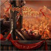ANGELUS APATRIDA – Cabaret de la Guillotine