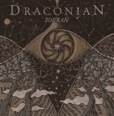 Draconian – Sovran - CD