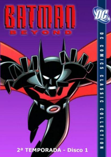 Batman do Futuro Dublado