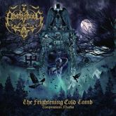 POSTHUMOUS – The Frightening Cold Tomb (Compendium Mortis) - Digipack CD Duplo