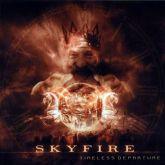 Skyfire – Timeless Departure CD
