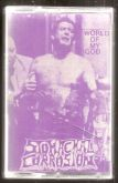 Cassete - StomachalCorrosion - World Of My god (Demo Tape)