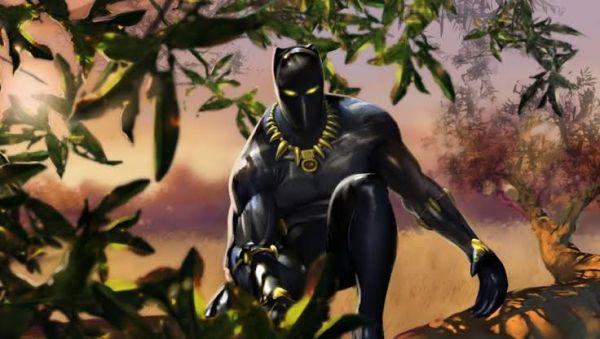 Pantera Negra 3