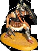 Guerreiro Hoplita