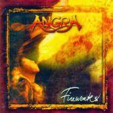 CD - Angra - Fireworks