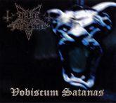 Dark Funeral – Vobiscum Satanas - CD