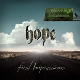 HOPE - FIRST IMPRESSIONS