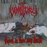 CD Vomitory – Raped In Their Own Blood