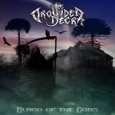 CD - Orquidea Negra - Blood Of The Gods
