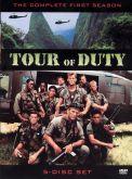COMBATE NO VIETNÃ (Tour of Duty) SÉRIE COMPLETA DUBLADA