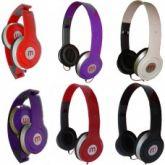 Fone de Ouvido Best Audio F-567 - Várias Cores