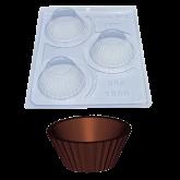 Forma Cupcake 1un