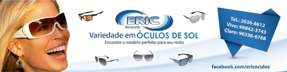 Eric Óculos