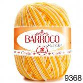 BARROCO MULTICOLOR 9368 - RAIO DE SOL