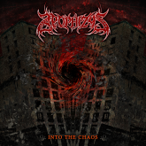 Apophizys -  Into the Chaos - CD