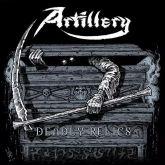 ARTILLERY – Deadly Relics - CD