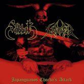Sabbat & Lucera - Japanguanos Chocha's Attack