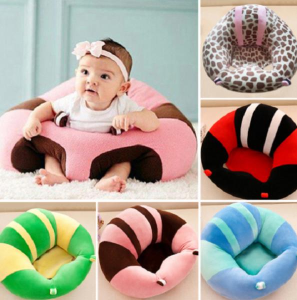 Almofada Segurança e Conforto para Bebês