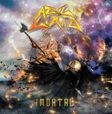 AZUL LIMÃO - Imortal (CD)