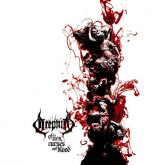 CREPTUM - Of Lies, Curses and Blood - CD