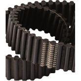 CORREIA SINCRONIZADA CONTITECH - D8M 1120 20mm - HTD® Duplo Dente CDC0081121 D8M-1120 - D8M 1120