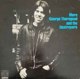 LP 12 - George Thorogood & The Destroyers ‎– More George Thorogood And The Destroyers