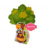 Cone Pooh