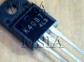 2SK4087 K4087