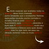 APOSTILA  EXÚ DO OURO - ASSENTAMENTO E CULTO
