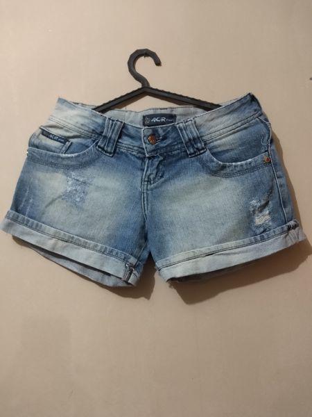 Short acr fashion