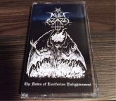 KULT OF AZAZEL - The Dawn of Luciferian Enlightenment - CASSETE