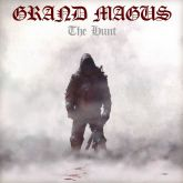 CD Grand Magus – The Hunt