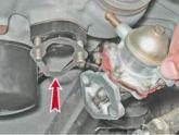 Baquelite Bomba de Combustivel C/ Pino Niva(Novo) Ref. 0838
