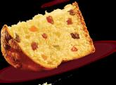 Pane di Toni (panetone tradicional) 500g