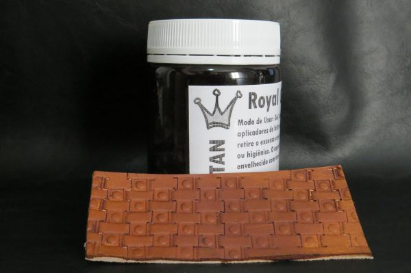 ROYAL Gel Antique - Gel Antigo - TAN