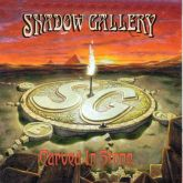 CD -  Shadow Gallery – Carved In Stone