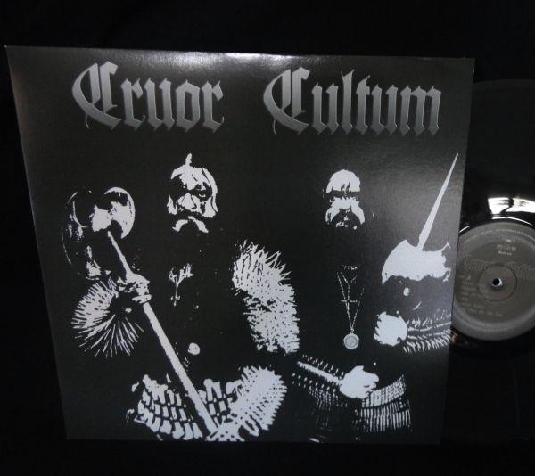 LP 12 - Cruor Cultum
