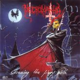 CD - Necromantia – Crossing The Fiery Path