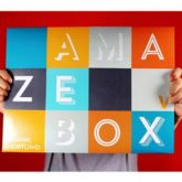 AmazeBox (Gimmicks and Online Instructions) #1472