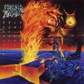 CD Morbid Angel – Formulas Fatal To The Flesh