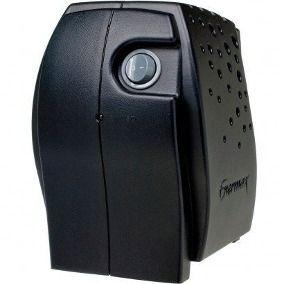 Estabilizador Enermax Exxa Power T 300va Monovolt 115v
