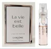 Amostra Perfume La Vie Est Belle edp  1,2 ml