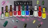 11 Esmaltes Carimbo Varias cores 9 ml